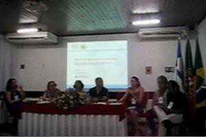 La RIET participó en el II Encuentro Internacional de Alfabetización y Educación para Jóvenes y Adultos