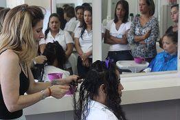 SENAC Bahía recibió a instructores argentinos en el primer intercambio como miembro de la RIET
