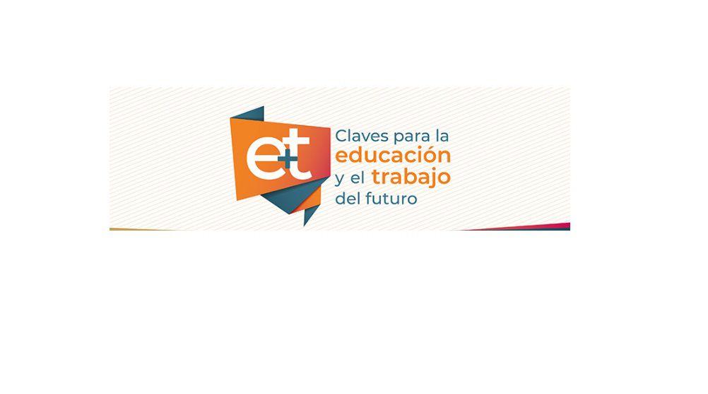 """¡Sumate a la Jornada """"Claves para la educación y el trabajo del futuro""""!"""